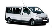 8 Seater / European Maxi Van