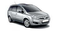 MPV Plus / European Midi Van